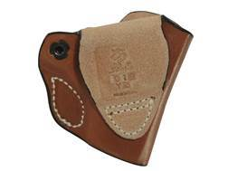 DeSantis Mini Scabbard Belt Holster Beretta Pico Leather