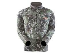 Sitka Gear Men's Early Season Whitetail Jacket Polyester Gore Optifade Elevated Forest Camo Small 36-38