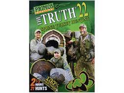 "Primos ""The Truth 22 Spring Turkey Hunting"" Video DVD"