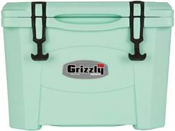 Grizzly 15 Rotomold Cooler
