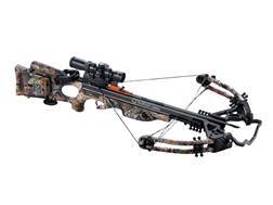 TenPoint Carbon Fusion CLS Crossbow Package with Rangemaster Pro Scope and ACUdraw Realtree APG Camo