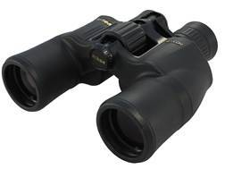 Nikon ACULON Zoom Binocular Porro Prism Black