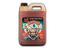 Evolved Habitats Pig Out Pig Attractant Liquid 1 Gallon