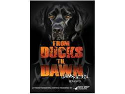 "Rig'em Right Dawn Patrol Season 3 DVD ""From Ducks Till Dawn"""