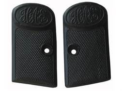Vintage Gun Grips Continental 25 ACP Spanish Single Screw Polymer Black