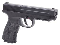 Crosman PSM45 Air Pistol 177 Caliber BB and Pellet Black