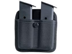 Bianchi 7320 Triple Threat 2 Magazine Pouch Beretta 92, Glock 17, 19, 22, 23, Sig Sauer P226 Nylo...