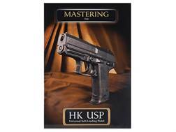 "Gun Video ""Mastering the HK USP"" DVD"