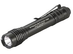 Streamlight ProTac 1AAA Flashlight LED with 1 AAA Battery Aluminum Black