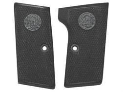 Vintage Gun Grips Liliput 4mm Polymer Black