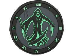 """Maxpedition Reaper PVC Patch 3"""" x 3"""""""