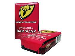 ScentBlocker Scent Elimination Bar Soap 4.5 oz