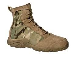 "Oakley SI LSA Terrain 6"" Tactical Boots Multicam Men's"