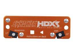 Swhacker HDX3 Broadhead Sharpener