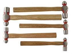 Wisdom Ball Pein Hammer Set 8, 12, 16, 24, 32 oz
