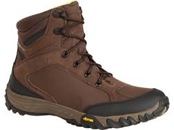 Rocky Men's Silenthunter Waterproof 200 Gram Insulated Boots Brown Size 10
