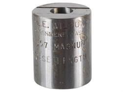 L.E. Wilson Case Length Gage 357 Magnum