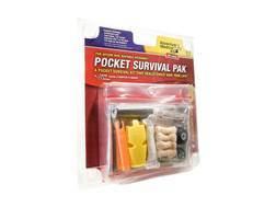 Adventure Medical Kits SOL Pocket Survival Pak Kit