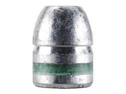 Hunters Supply Hard Cast Bullets 45 Caliber (452 Diameter) 225 Grain Lead Flat Nose