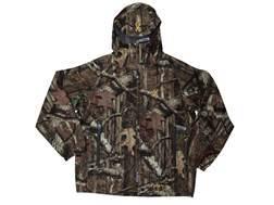 Browning Men's Scent Control XPO Pac Waterproof Rain Jacket Polyester Mossy Oak Break-Up Infinity Camo Medium 40-42