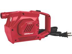 Coleman Quickpump 120V Air Pump