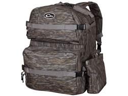 Drake Basic Walk-In Backpack Nylon Mossy Oak Bottomland Camo