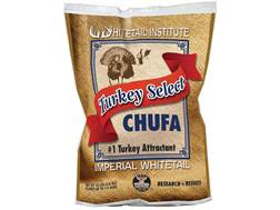 Whitetail Institute Turkey Select Chufa Food Plot Seed 10 lb