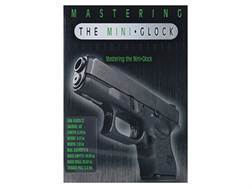 "Gun Video ""Mastering the Mini Glock"" DVD"
