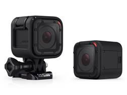 GoPro HERO4 Session Black Action Camera
