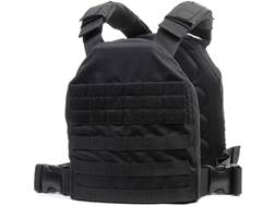 US Palm SAP-C Series Soft Body Carrier Only 500D Cordura Nylon Black