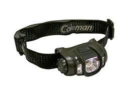 Coleman Multi-Color 78 Lumen LED Headlamp