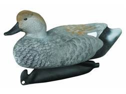 Flambeau Masters Series Weighted Keel Gadwall Duck Decoys Pack of 6