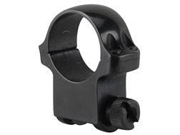 "Ruger 1"" Ring Mount 5B Gloss High"