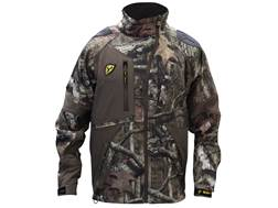ScentBlocker Men's Scent Control Matrix Softshell Jacket Polyester