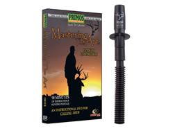 Primos Mastering the Art Deer Calling Combo with Still Grunt Deer Call