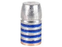 Cast Performance Bullets 475 Caliber (475 Diameter) 410 Grain Lead Wide Flat Nose Gas Check