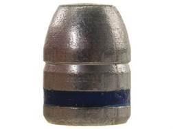 Meister Hard Cast Bullets 44 Caliber (430 Diameter) 200 Grain Lead Flat Nose Box of 500
