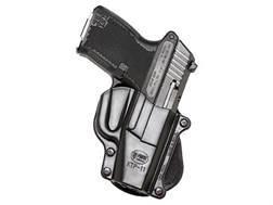 Fobus Paddle Holster Right Hand Kel-Tec P11 9mm, 40 Polymer Black