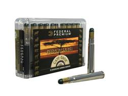 Federal Premium Cape-Shok Ammunition 375 H&H Magnum 300 Grain Woodleigh Hydrostatically Stabilized Solid Bullets Box of 20