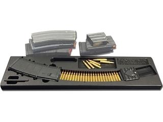 X 15 Speed Thunderstruck AR-15 Speed Loader Mag Loader Polymer Black