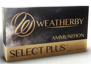Weatherby Ammo 7mm Weatherby Mag 120 Grain Barnes Tipped ...