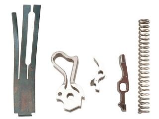 Cylinder Amp Slide Ultra Light Trigger Pull 5 Piece Set 1911