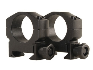 "Leupold 1"" Mark 4 Rings"