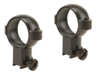 "Burris "" Signature Rings 22 Rimfire and Air Gun"