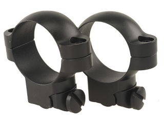Leupold 30mm Rings Ruger #1, 77/22