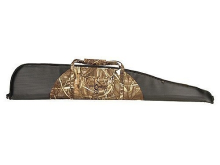 Bob Allen Intercept Shotgun Gun Case with Pocket Foam and Rubber