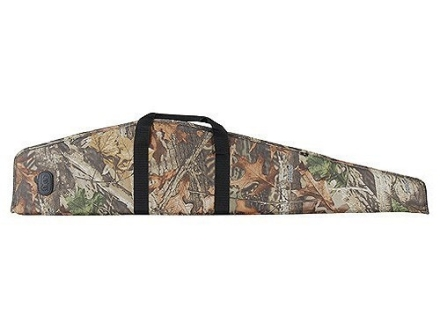 Bob Allen Scoped Rifle Gun Case Nylon