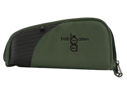 Bob Allen Intercept Pistol Gun Case Foam and Rubber