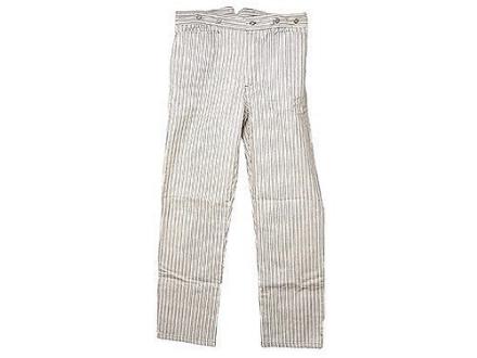 WahMaker Railhead Pants Cotton