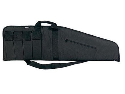 Bulldog Extreme Tactical Rifle Gun Case with 5 Pockets Nylon